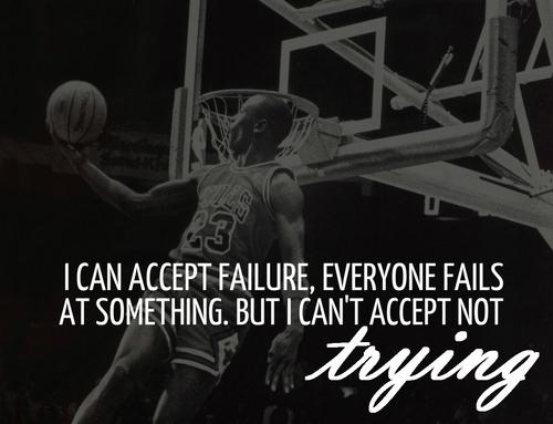 Air Jordan Quote