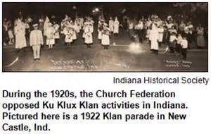 the rise of the ku klux klan in the america in the 1920s and its impact How did the ku klax klan influenced the society in the 1920s black people of america the ku klux klan what happened among the.
